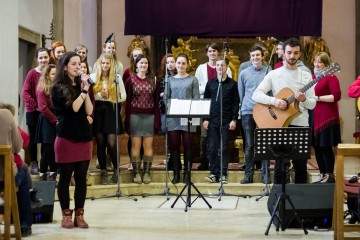 Koncert ve Šlapanicích